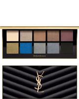 Yves Saint Laurent - Couture Palette Color Clutch