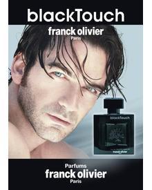 Franck Olivier Black Touch. Фото 1