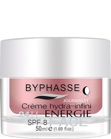 Byphasse - Hydra Infini Cream 24h Day And Night