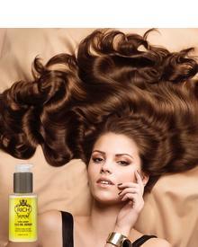 RICH Pure Luxury Silk Oil Serum. Фото 3