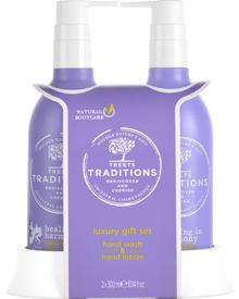 Treets Traditions - Healing in Harmony Gift Set