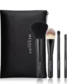 MESAUDA - Staple Brush Set