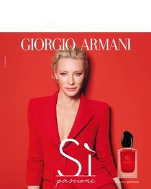 Giorgio Armani Si Passione. Фото 1