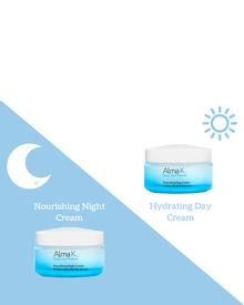 Alma K Hydrating Day Cream Normal-Combination Skin. Фото 5