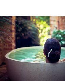 Artdeco Deep Relaxation Foaming Shower Gel. Фото 2