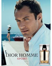 Dior Homme SPORT. Фото 8