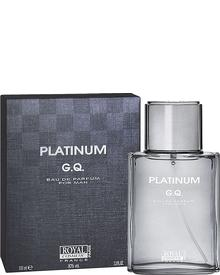 ROYAL cosmetic - Platinum GQ