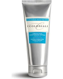 I Coloniali - Rapid Hydration Hand Cream Hibiscus