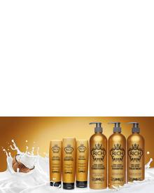 RICH Pure Luxury Moisture Leave-in Conditioner. Фото 2