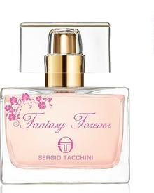 Sergio Tacchini - Fantasy Forever Eau Romantique
