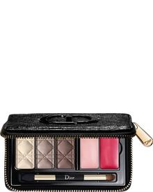 Dior - Couture Pret-a-Porter Nude Palette for Eyes and Lips