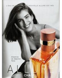 CHANEL Allure eau de parfum. Фото 1
