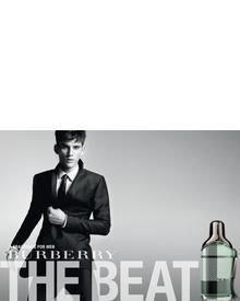 Burberry The Beat for Men. Фото 3