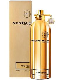 Montale Pure Gold. Фото 3