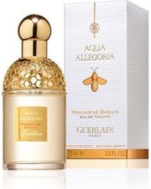 Guerlain Aqua Allegoria Mandarine Basilic. Фото 4