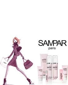SAMPAR Velvet Cleansing Milk. Фото 2