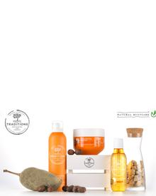 Treets Traditions Nourishing Spirits Body Butter. Фото 2