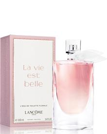 Lancome La Vie Est Belle Florale. Фото 2