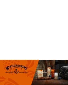 Scottish Fine Soaps Thistle & Black Pepper Travel Bag. Фото 1