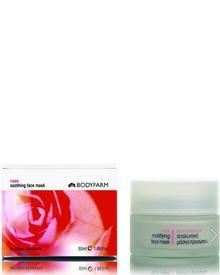 BODYFARM - Mollifying Face Mask Rose
