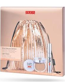 Pupa Vamp! Definition Mascara + Light Infusion. Фото 1