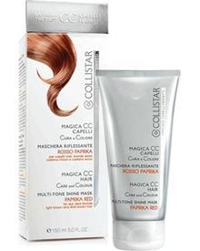 Collistar Magica CC Hair Multi-Tone Shine Mask. Фото 1