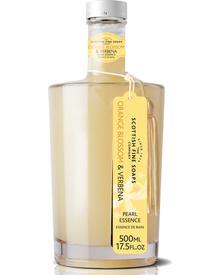 Scottish Fine Soaps - Orange Blossom & Verbena Pearl Essence