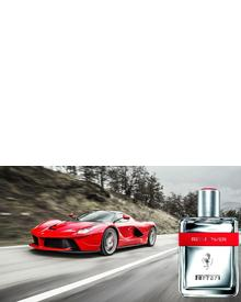 Ferrari Red Power. Фото 1