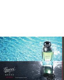 Gucci Gucci by Gucci Sport Pour Homme. Фото 1