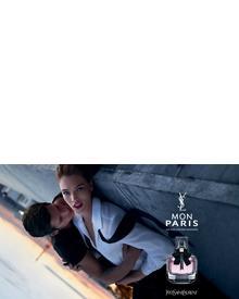 Yves Saint Laurent Mon Paris. Фото 5