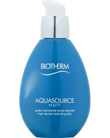 Biotherm - Aquasource Nuit High Density Hydrating Jelly