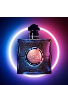 Yves Saint Laurent Black Opium glow Eau de Toilette. Фото 1