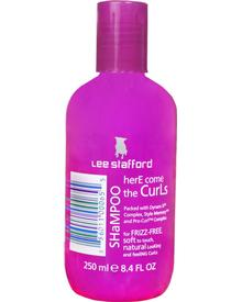 Lee Stafford - Here Come the Curls Shampoo