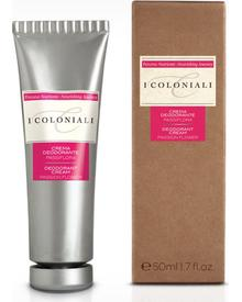 I Coloniali - Deodorant Cream with Passion Flower New
