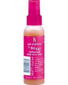 Lee Stafford - My Big Fat Texturised Hair Super Spray