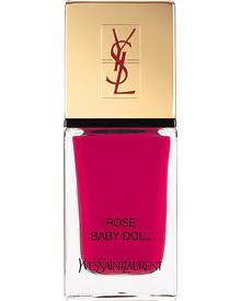 Yves Saint Laurent - La Laque Couture Nail