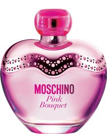 Moschino Pink Bouquet. Фото 4