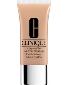 Clinique - Stay-Matte Oil-Free Makeup