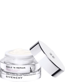 Givenchy Smile'N Repair Wrinkle Correction Eye Cream. Фото 2
