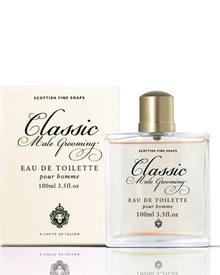 Scottish Fine Soaps - Classic Male Grooming Eau de Toilette