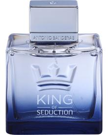 Antonio Banderas - King Seduction