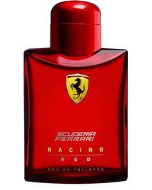 Ferrari - Racing Red