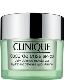 Clinique - Superdefense SPF 20 Daily Defense Moisturizer