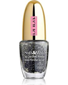 Pupa - Soft&Wild Top Coat