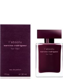 Narciso Rodriguez L'Absolu For Her. Фото 3