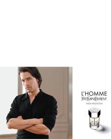 Yves Saint Laurent L'Homme. Фото 1
