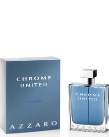 Azzaro Chrome United. Фото 2