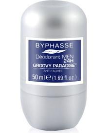 Byphasse - 24h Men Deodorant Groovy Paradise