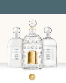 Guerlain Les Delices de Bain Perfumed Shower Gel. Фото 2