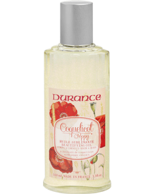 Durance - Huile Sublimante Beautifying Oil with Poppy Extract